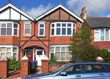 2 bed flat for sale in Harrow Road, Worthing BN11