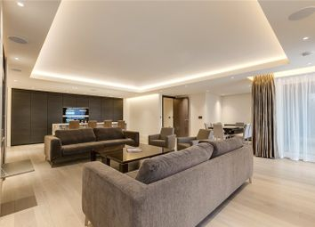 Thumbnail 3 bed flat to rent in Dockside House, 4 Park Street, London