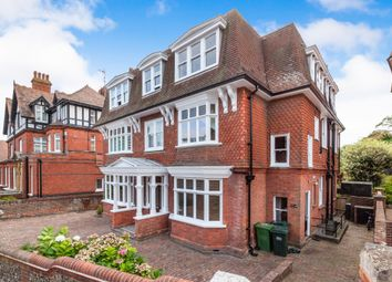 Thumbnail 4 bed flat for sale in Blackwater Road, Eastbourne