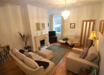 Thumbnail 3 bed terraced house for sale in Ellabank Road, Heanor