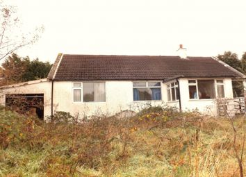 Thumbnail 4 bedroom bungalow for sale in 5 Camuscross, Isle Ornsay, Sleat, Isle Of Skye