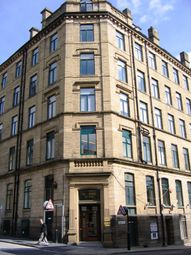 Thumbnail 1 bed flat to rent in Equity Chambers, Piccadilly, Bradford, West Yorkshire