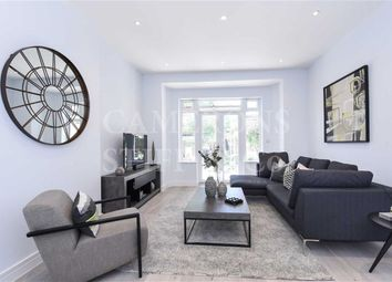 Thumbnail 2 bed flat for sale in Kingscroft Road, West Hampstead, London