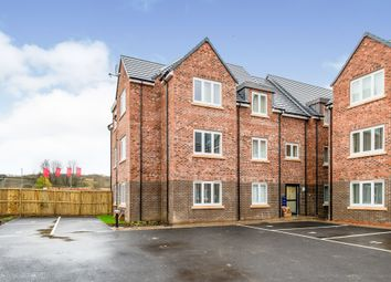 2 bed flat for sale in Epsom Close, Castleford WF10