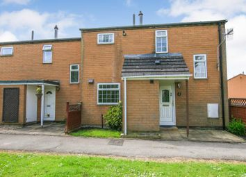 Thumbnail 2 bed semi-detached house for sale in Grisedale Walk, Dronfield Woodhouse, Derbyshire