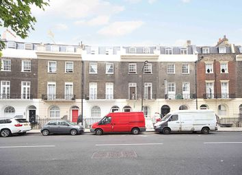 Thumbnail 5 bedroom terraced house for sale in Mornington Crescent, London