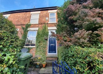 3 bed terraced house for sale in Adswood Lane East, Stockport, Cheshire SK2