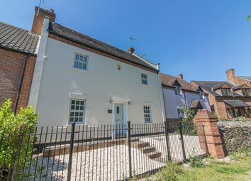Thumbnail 4 bed semi-detached house for sale in Horsepool, Burbage, Hinckley