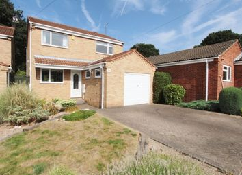 Thumbnail 3 bed detached house for sale in Wollaton Paddocks, Wollaton, Nottingham