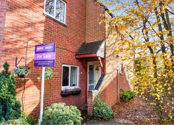 Thumbnail 3 bed end terrace house for sale in Great Linford, Milton Keynes