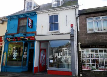 Thumbnail Retail premises for sale in 4, Gabriel Street, St Ives, Cornwall