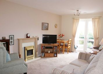 Thumbnail 1 bed flat for sale in Lawn Court, Longsight Lane, Harwood
