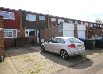 Thumbnail 3 bed terraced house for sale in Hollymead, Corringham, Stanford-Le-Hope
