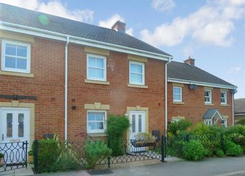 Thumbnail 4 bed terraced house to rent in Glebe Place, Highworth, Wiltshire