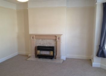 Thumbnail 1 bed flat to rent in Abbotsbury Road, Newton Abbot