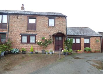 Thumbnail 3 bed semi-detached house for sale in Blackford, Carlisle