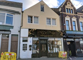 Thumbnail Retail premises for sale in Mill Dam, South Shields