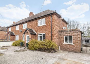 Thumbnail 3 bed semi-detached house for sale in Hay On Wye, Hereford