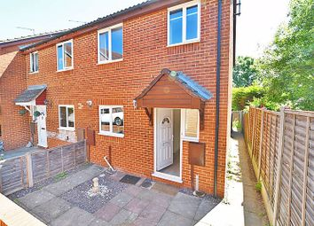 Thumbnail Terraced house to rent in Crownfields, Grove Green, Maidstone