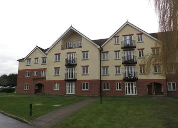 Thumbnail 3 bed flat for sale in Datchet Road, Horton, Slough