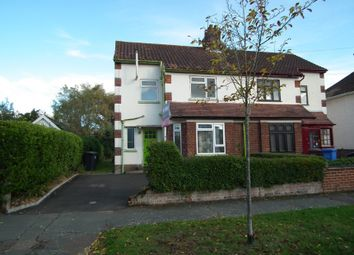 Thumbnail 3 bed semi-detached house for sale in 97 George Borrow Road, Norwich, Norfolk