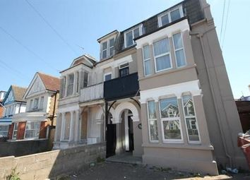 Thumbnail 3 bed flat to rent in Wellesley Road, Clacton-On-Sea