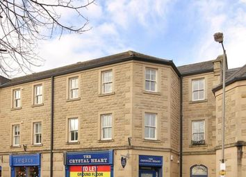 Thumbnail 1 bed flat for sale in Orme Court, Granby Road, Bakewell, Derbyshire