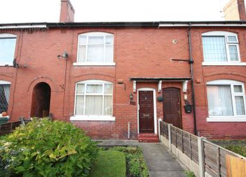 Thumbnail 2 bedroom terraced house for sale in Canterbury Drive, Bury