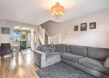 2 bed terraced house for sale in Kings Manor, Coningsby, Lincoln LN4