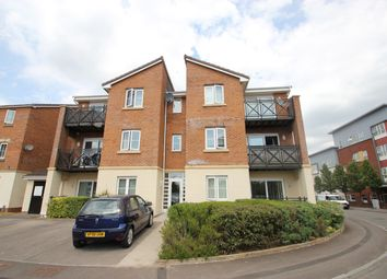 Thumbnail 1 bed flat to rent in Ffordd Mograig, Llanishen, Cardiff