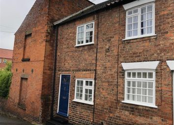Thumbnail 2 bed terraced house for sale in Grays Road, Louth