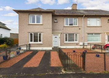 Thumbnail 2 bed flat for sale in 21 Chesser Crescent, Edinburgh