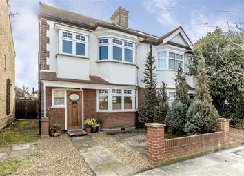 3 bed property for sale in Somerton Avenue, Richmond TW9