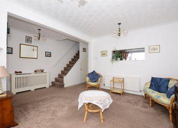 Thumbnail 3 bed end terrace house for sale in Newtons Close, Rainham, Essex
