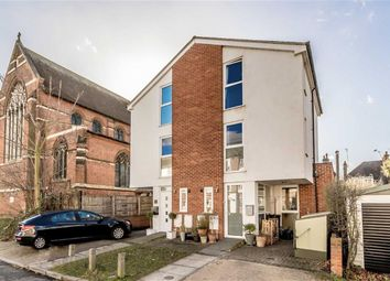 Thumbnail 3 bed semi-detached house for sale in Churchview Road, Twickenham