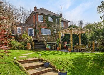 Thumbnail 3 bed detached house for sale in Bells Yew Green, Tunbridge Wells