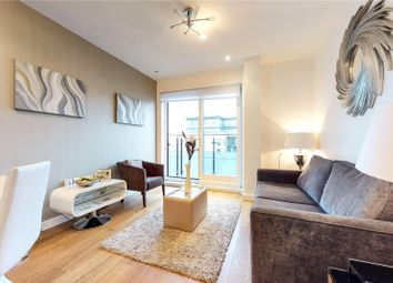 2 bed flat for sale in Forge Square, London E14