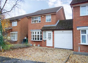 Thumbnail 3 bed link-detached house for sale in Shackleton Avenue, Yate, Bristol