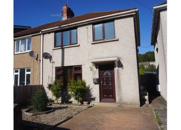3 bed semi-detached house for sale in Ty Isaf Park Avenue, Risca NP11