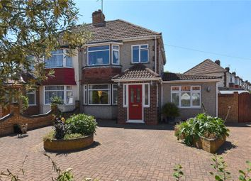 Thumbnail 4 bed semi-detached house for sale in Berkeley Road, Hillingdon, Middlesex