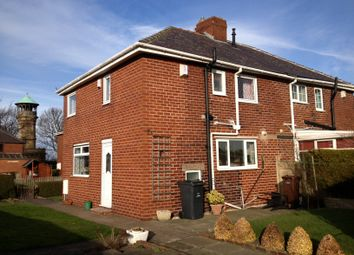 Thumbnail 3 bed semi-detached house to rent in Highstone Crescent, Barnsley