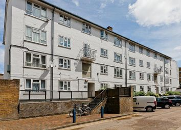 Thumbnail 4 bed flat for sale in Sidney Road, London