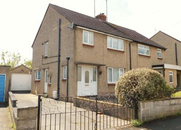 Thumbnail 3 bed semi-detached house to rent in Foster Road, Frome