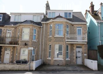 Thumbnail 4 bed end terrace house for sale in Edgcumbe Avenue, Newquay