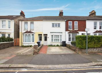 Thumbnail 3 bed property to rent in 38 Sugden Road, Worthing