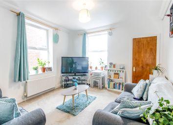 Thumbnail 1 bed flat to rent in Quantock Road, Windmill Hill, Bristol
