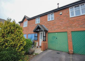 Thumbnail 2 bed flat for sale in St. Annes Close, St. George, Bristol