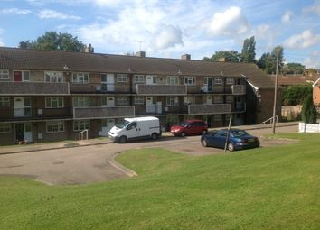 Thumbnail 1 bedroom flat to rent in Bowmans Close, Potters Bar