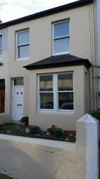 Thumbnail 4 bed terraced house for sale in Gladstone Avenue, Ramsey, Isle Of Man