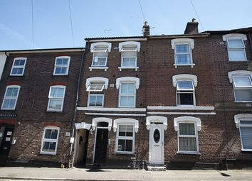 Thumbnail 6 bed terraced house for sale in 27 Liverpool Road, Town Centre, Luton